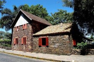 Museu de Ambiência Casa da Pedra