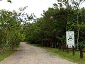 Parque Ecológico Rio Camboriú