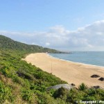 Praia de Taquarinhas