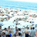 Praia do Estaleirinho