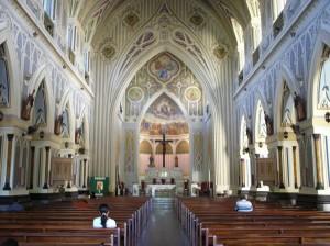 catedral metropolitana aracaju