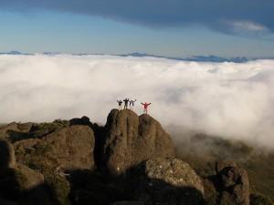 Cerro de Chirripó