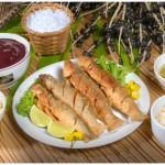 comidas típicas do pará açaí com peixe