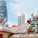 cultura cingapura