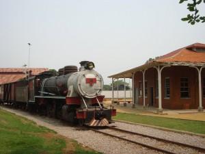 estrada de ferro porto velho