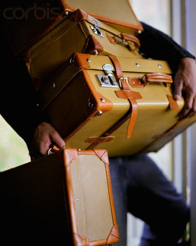 taxas por excesso de bagagem
