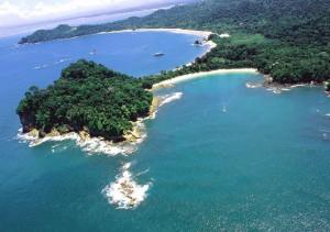 Parque Nacional Manuel Antônio