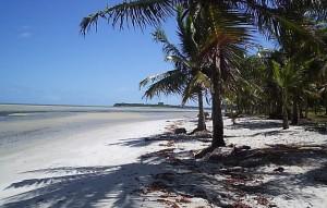 praia gavoa