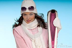 roupas esqui