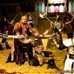 show de espadas beto carrero