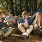 acampar em manaus