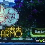 café do carmo fachada