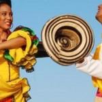cultura do caribe