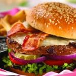 hambúrguer nova york