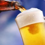 ouro beer chope