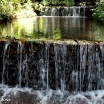 parque das mangabeiras cachoeira