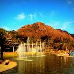 parque das mangabeiras paisagens