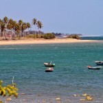 Praia de Barra Grande