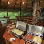 restaurante hotel amazonas