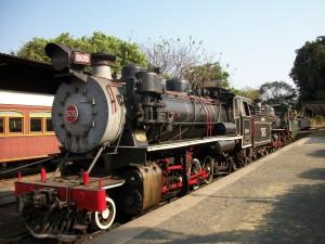 campinas trem