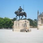 monumento batalha