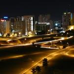 noite em brasilia