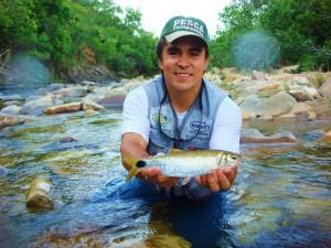 pesca em pirenopolis