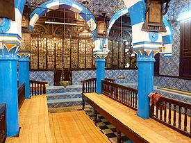 sinagoga de ghriba