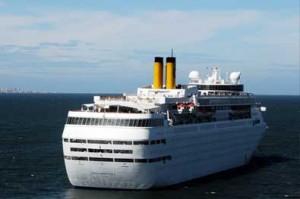 cruzeiro para uruguay