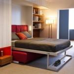 micro apartamento em nova york