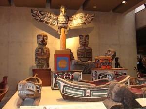 museu de antropologia do canadá
