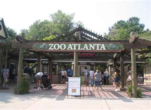 zoologico de edmonton