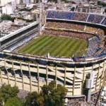 Estádio do Boca