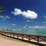 Praia de Ponte Verde