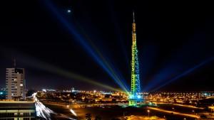 torre de tb