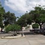 Avenida Dom Pedro II