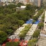 Feira de Arte e Artesanato da Avenida Afonso Pena