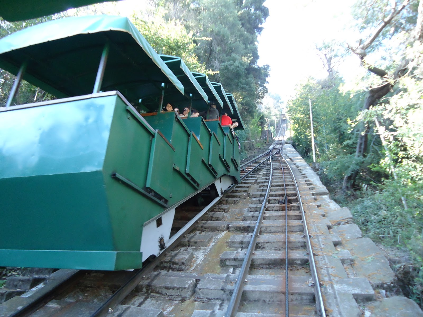 Funicular (Foto: Reprodução)