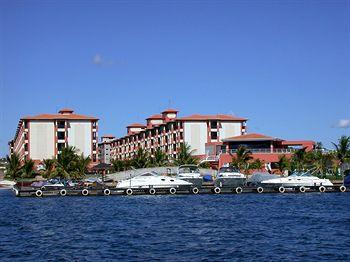 Hotel Lakeside (Foto: Reprodução)