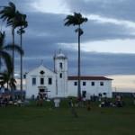 Igreja e Residência dos Reis Magos