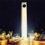 Monumento Marco Zero do Equador