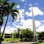 Obelisco do Centro Geodésico da América do Sul