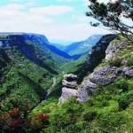 Parque Nacional do Divisor