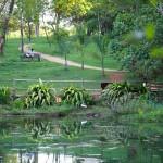 Parque Olhos D'Água