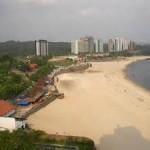 Praia da Ponta Negra
