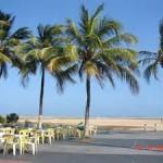 Praia de Pirambu