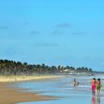 Praia de Atalaia Nova