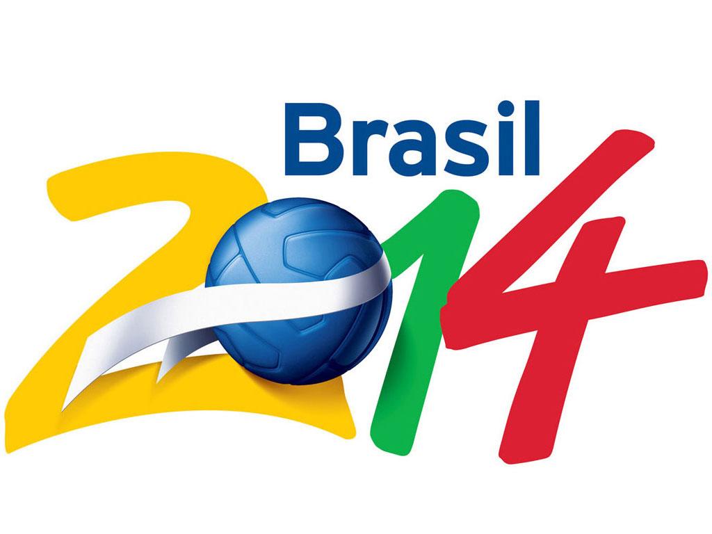 Copa 2014 (Foto: Reprodução)