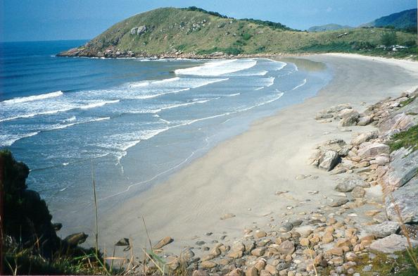Ilha do Mel PR