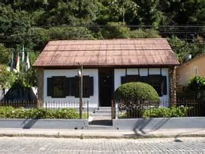Museu Casa do Colono (Foto: Reprodução)